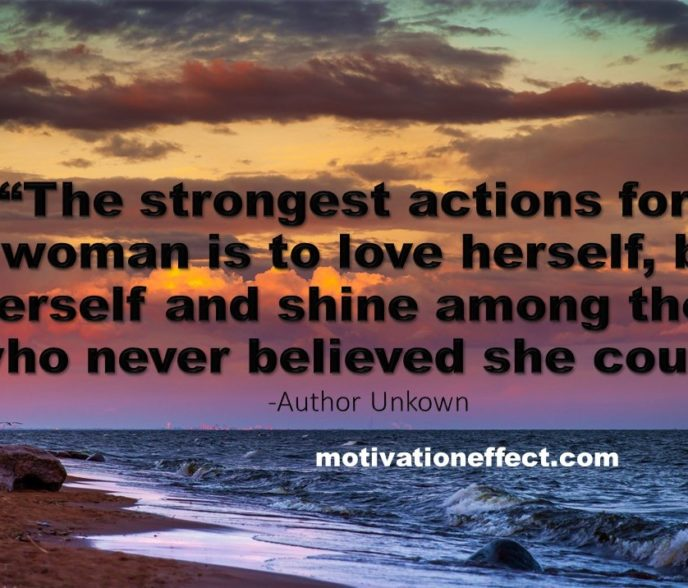Women Empowerment Quotes 60 Powerful Motivational Quotes For Women Stunning Empowerment Quotes